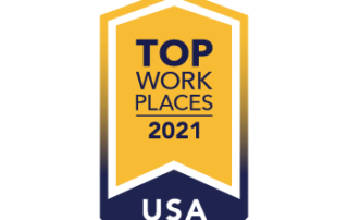 Top Workplaces 2021 USA