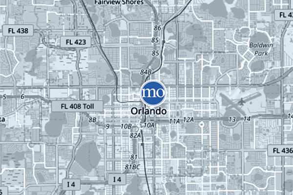 Martell & Ozim - Downtown Orlando Office