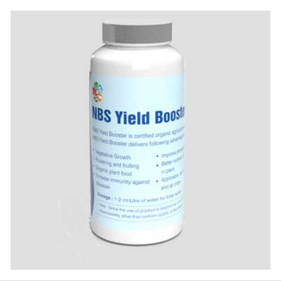 NBS Yield Booster
