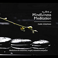 The Art of Mindfulness Meditation