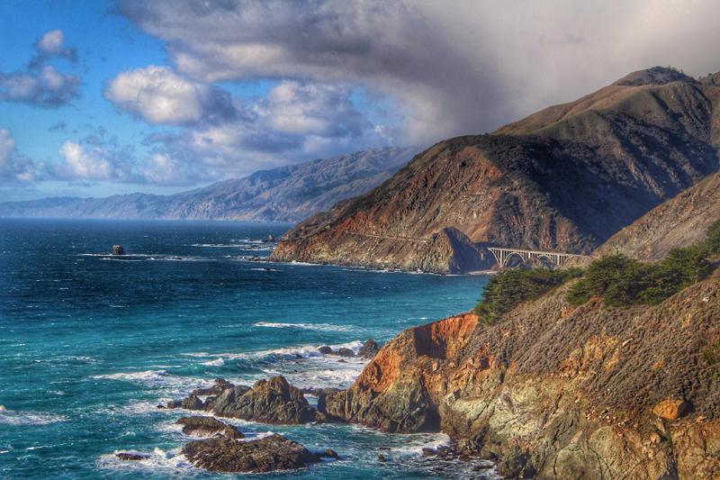 Photo Jake Faulstich | Big Sur, CA