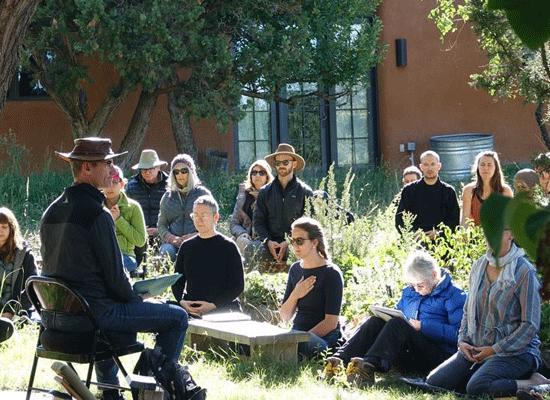 Mark Coleman Teaching