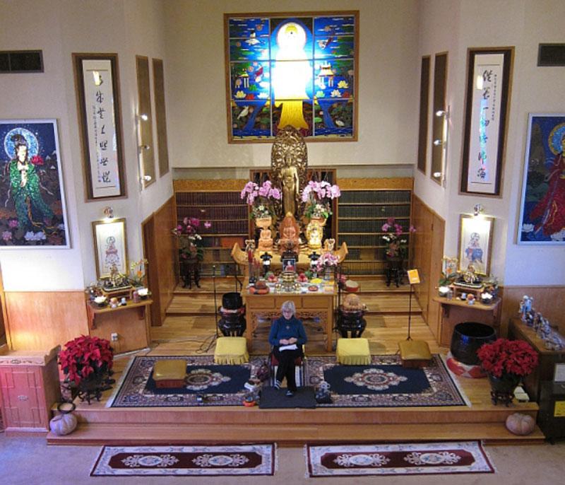 Insight Meditation Community of Berkeley