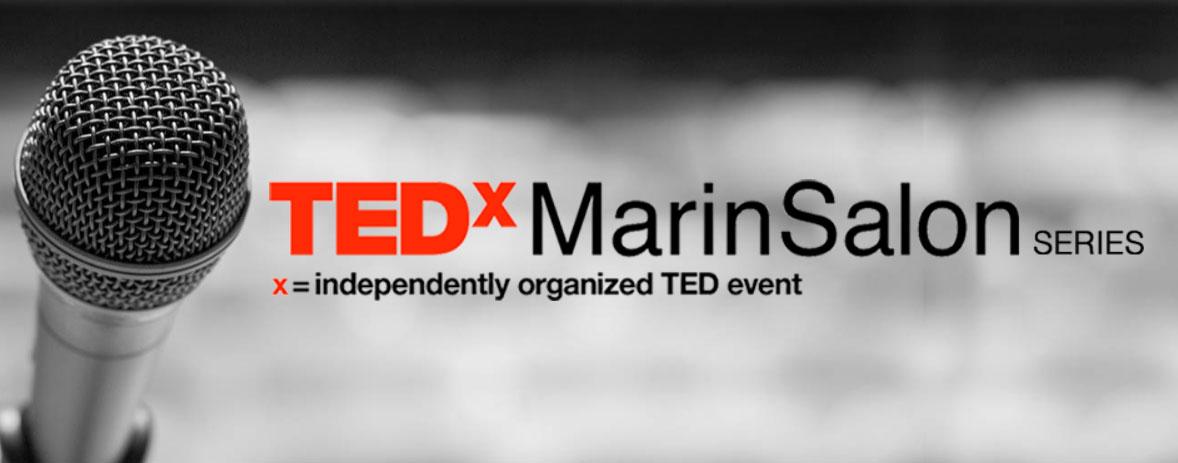 TEDx Marin