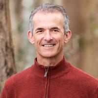 Mark Coleman, Photo by D. Ellis