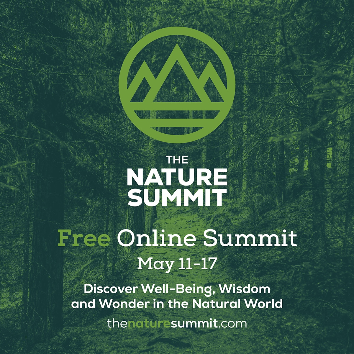 The Nature Summit