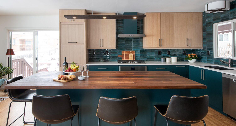 colorado springs interior design photographer