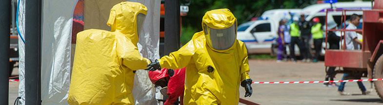 Department of Transportation (DOT) Hazardous Materials Training