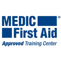 Medic First Aid Approved Training Center