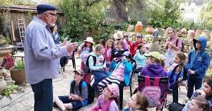 Jerusalem in the summer vacation – Family fun