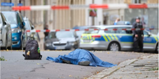 German synagogue Yom Kippur attack  – Updates & Reactions