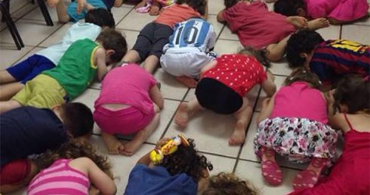 ISRAEL UNDER ATTACK: Red alerts reach Tel Aviv; Schools closed; Jihad declares war; & Syria hit - IsraelB