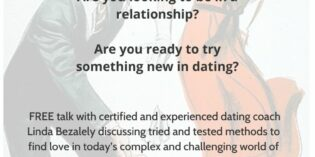 Unravelling the Complexities of Modern Dating – Linda Bezalely