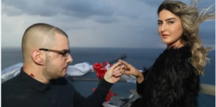 IDF critically injured soldier makes electrifying marriage proposal
