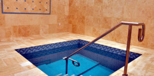 Katamon Shteiblech women's mikvah – Latest