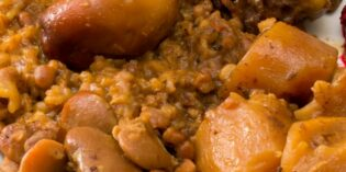 Cholent, Kugel, Siyumim and more – Thursday & Friday