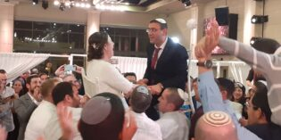 Mazal Tov Monday – Photos too!