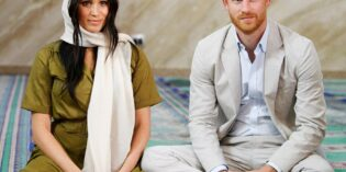Jewish perspective: Meghan and Harry