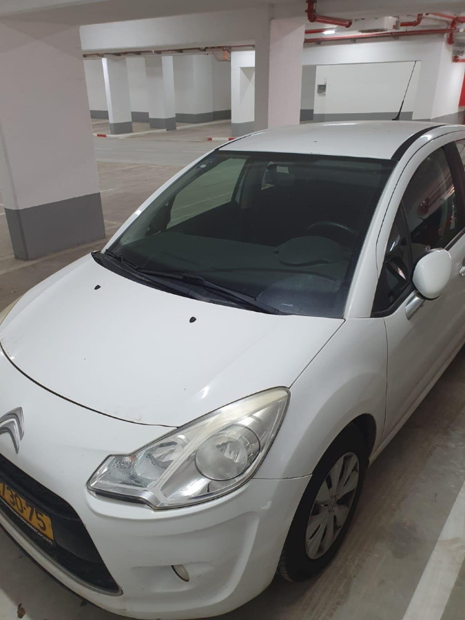 Car for sale in Raanana