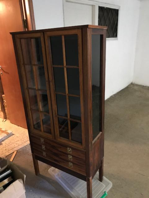 Elegant cabinet to sell