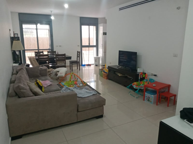 FOR RENT IN BUSTAN BAKA