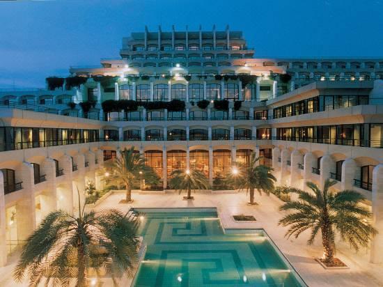 Jerusalem Hotels – Summer, Rosh Hashanah, Sukkot etc.