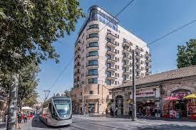 Machsan to rent in Katamon, Jerusalem