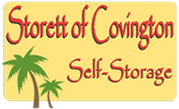 Storett of Covington Logo