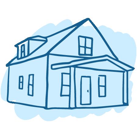 Icon Housing