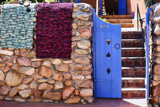 KeyVision Interiors, Acequia Madre - Old Gate
