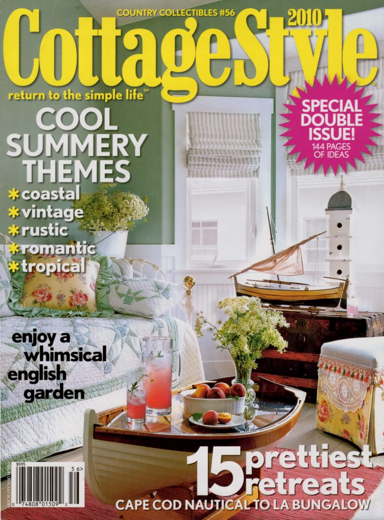Cottage Style Cover