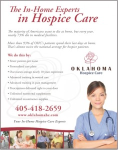 In-Home Hospice Care Experts