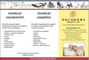 Supplies-Equipment