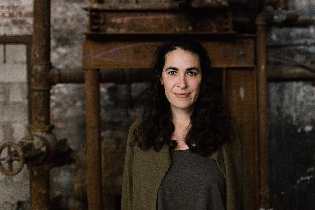 Tina Dillman