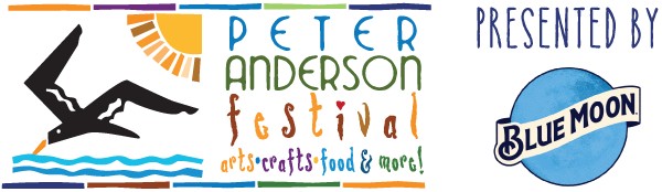 Peter Anderson Festival