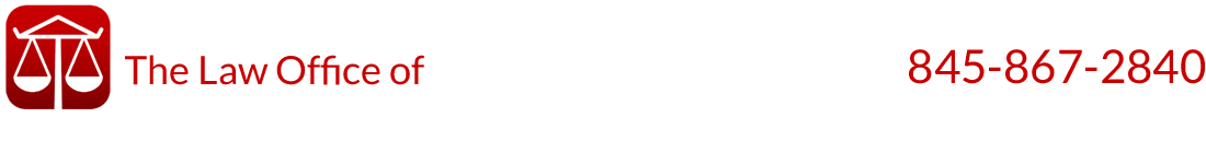 The Law Office of Danielle Fenichel Logo