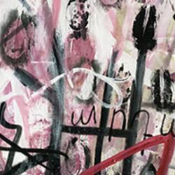 thumbnail pink Moira Cue painting
