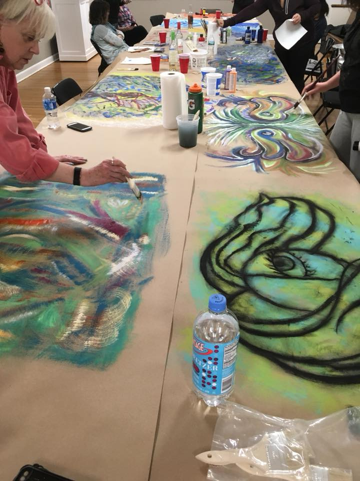 Intuitive Painting2