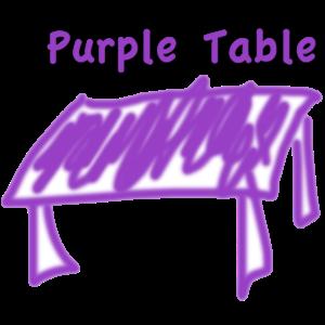 PurpleTableLogo