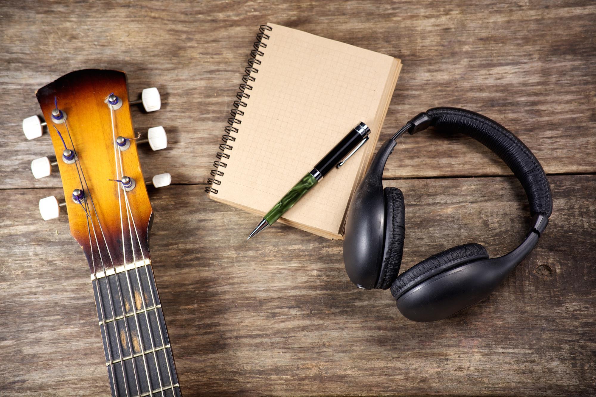 Songwriter's Showcase