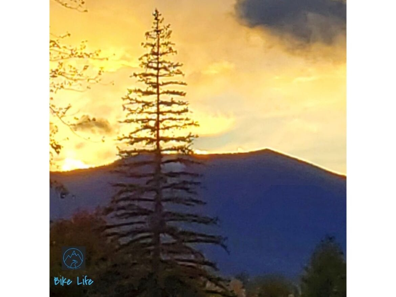 White Mountains NH Fall 2020
