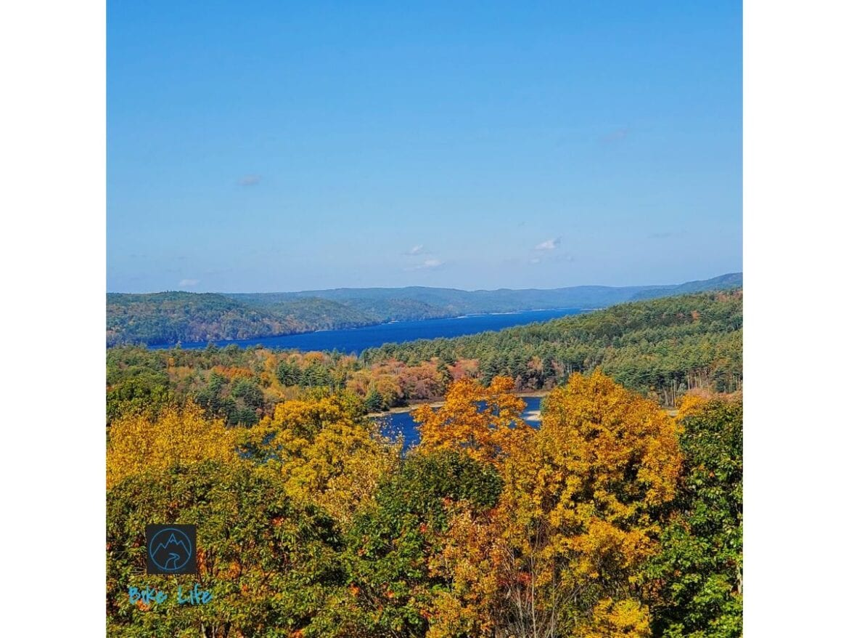 Quabbin Reservoir Photos