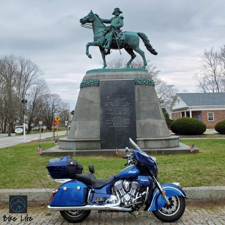 CT Rt. 169 Ride Photo Gallery (2)