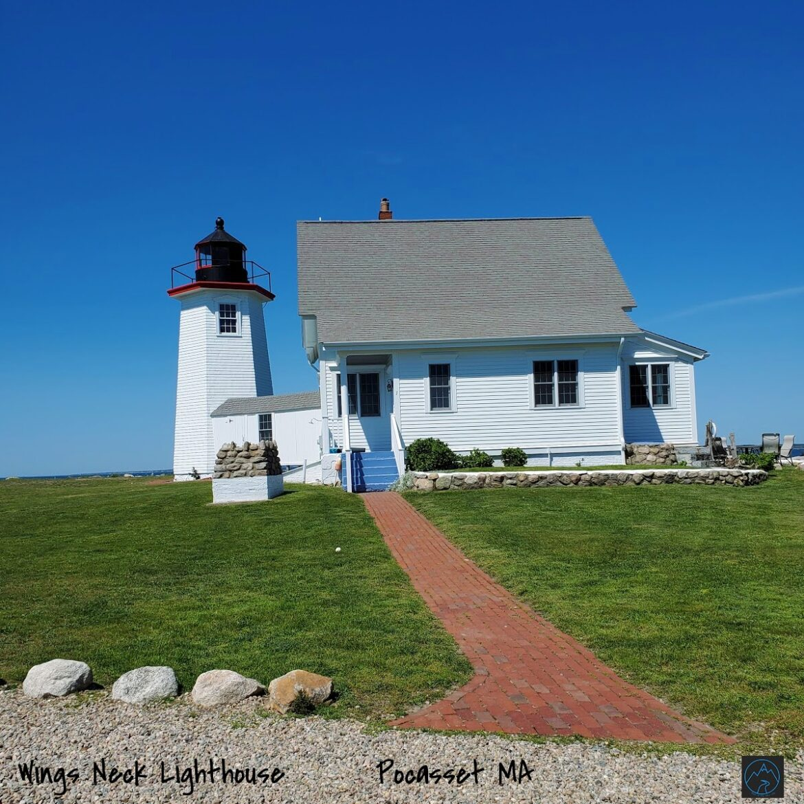 Cape Cod Lighthouse Gallery