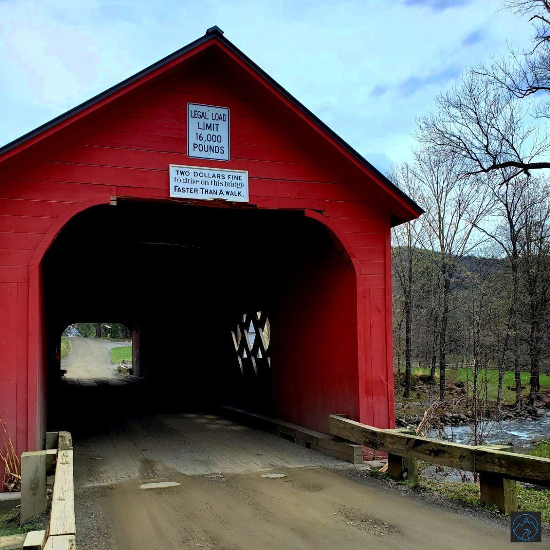 Vermont Covered Bridges Gallery (3)