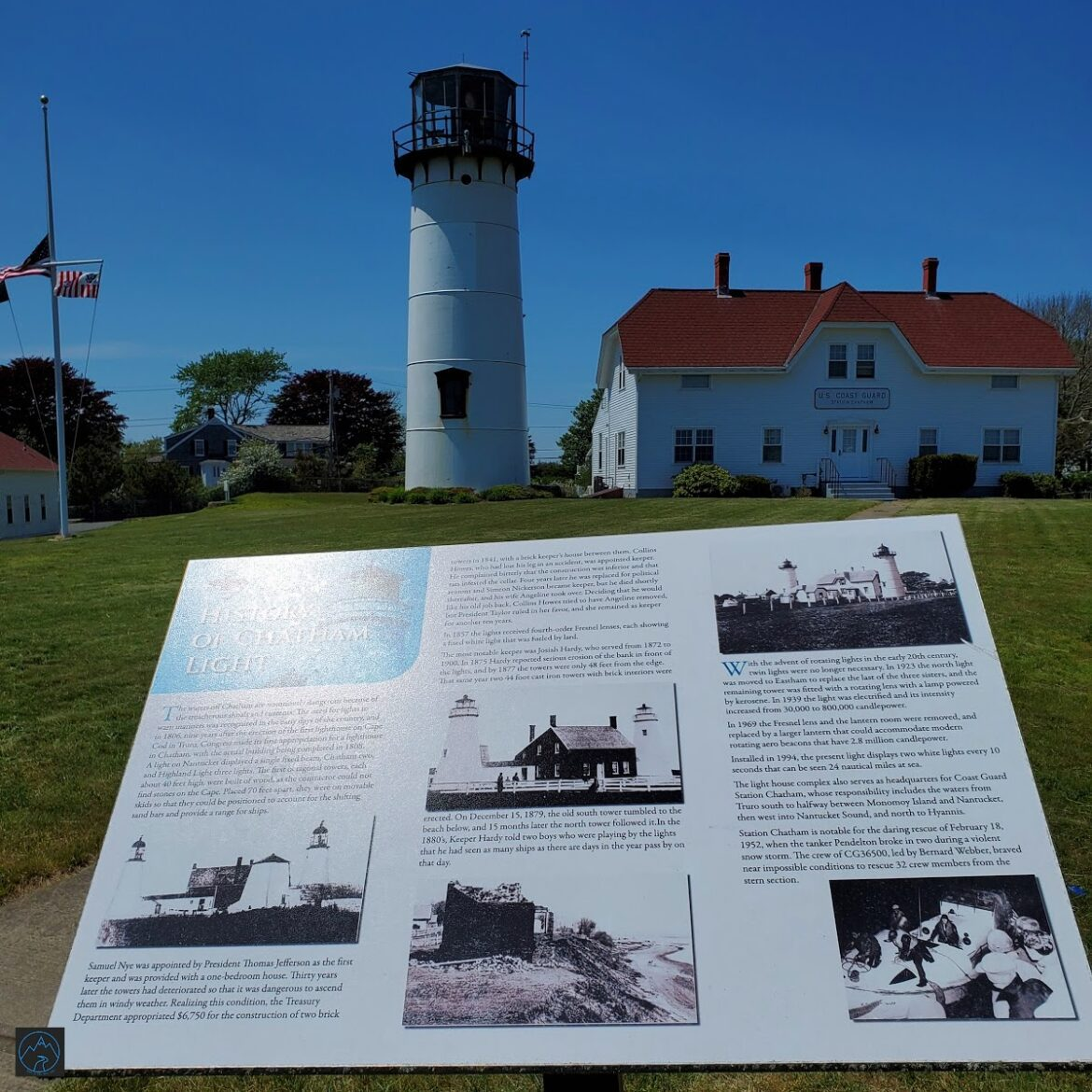 Cape Cod Lighthouse Gallery (2)
