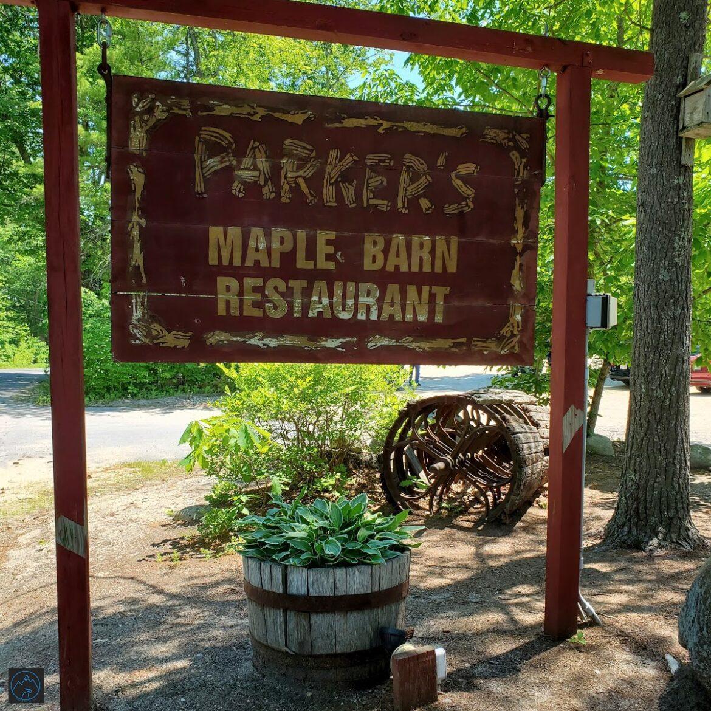 Parker's Maple Barn Ride-Photo Gallery