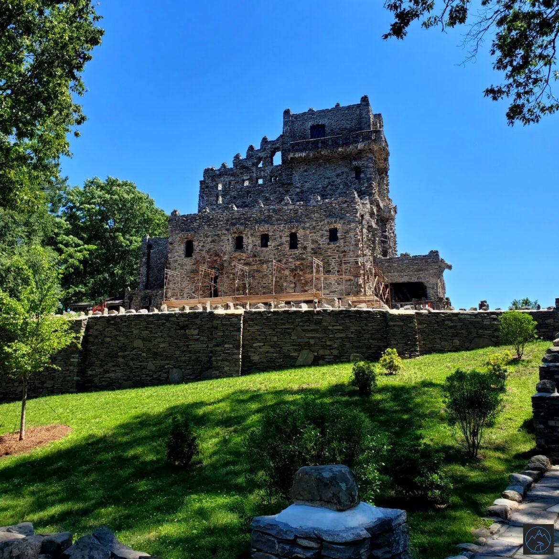 Gillette Castle State Park-CT