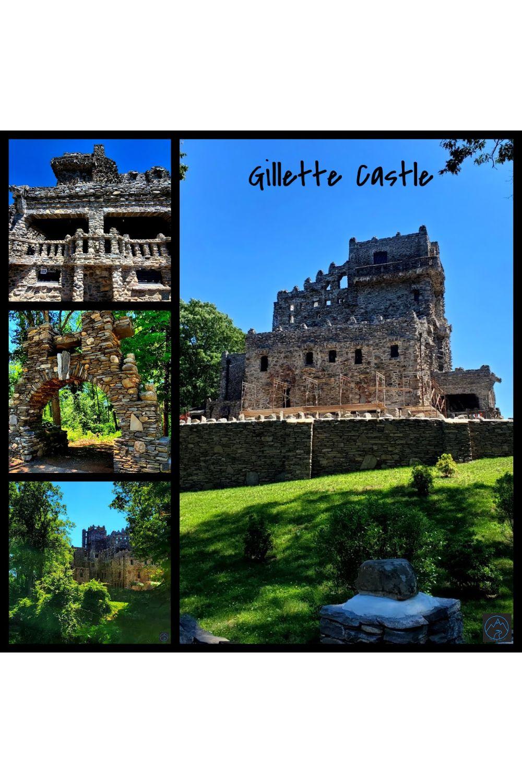 Gillette Castle State Park-Photo Gallery (2)