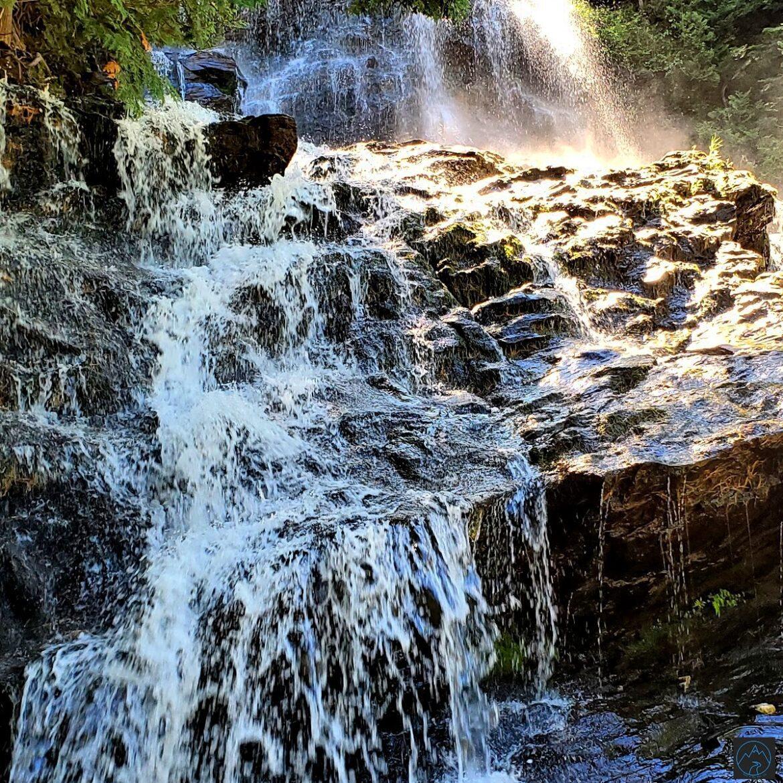 Beaver Brook Falls-Amazing Waterfall-Photo Gallery